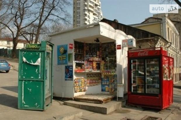 Порядки за счет владельцев?  В Киеве демонтированы МАФы на 500 кв м