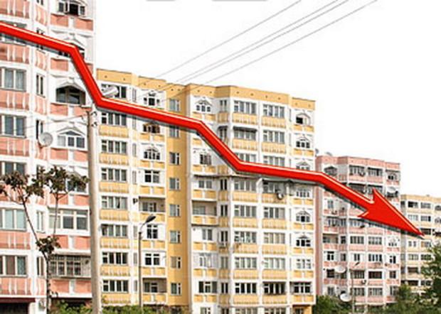 Правительство заинтересовалось ценами на жилье