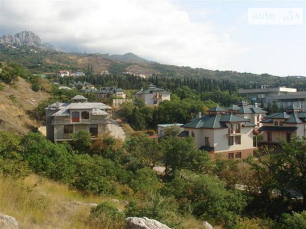 Приостановлен рост цен на крымскую недвижимость
