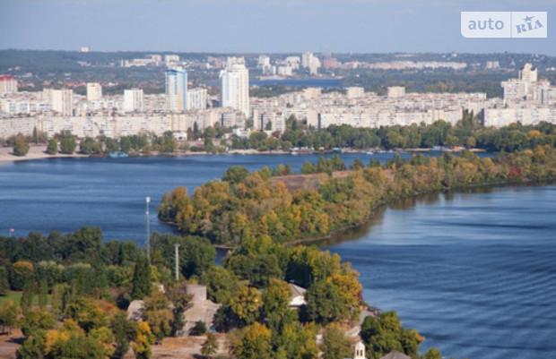Присяжнюк: Киев останется областным центом области