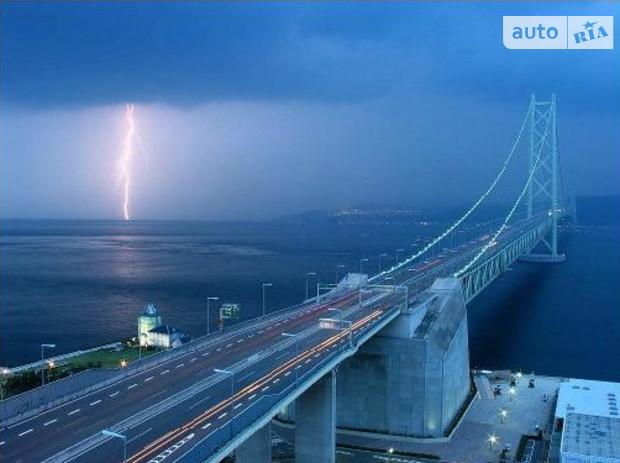 Проект строительства моста через Керченский пролив запущен
