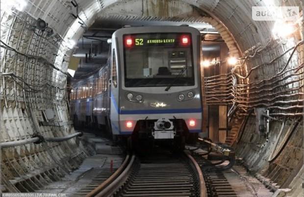 Прокладывание метро на Теремки может разрушить целый микрорайон