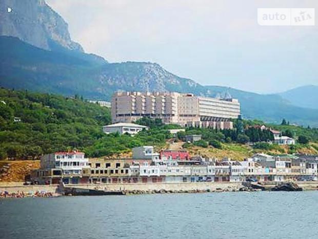 Прокуратура Симферополя требует вернуть землю крымскому санаторию