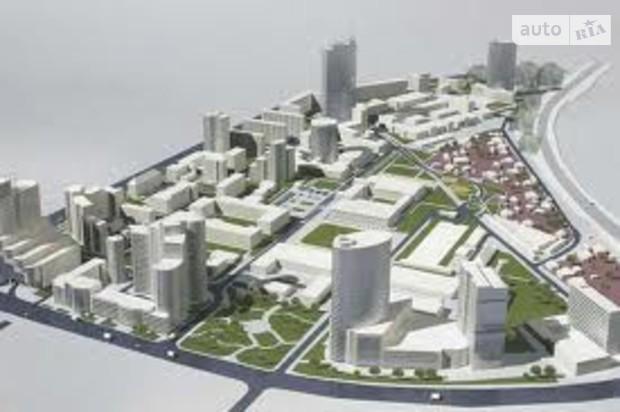Развитием столицы займется лично президент