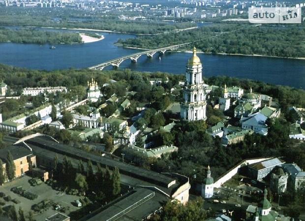 Рейтинг удачных и проклятых мест Киева
