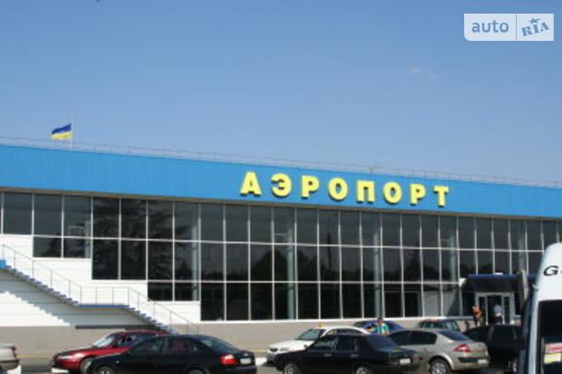 Ремонт симферопольского аэропорта обойдется в 80 млн евро