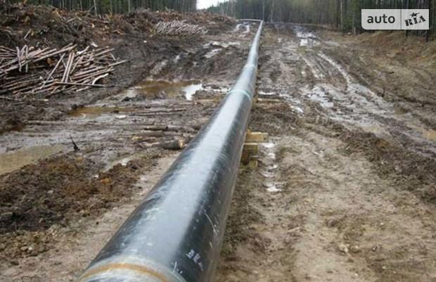 Россия не хочет больше пользоваться нефтепроводом Одесса-Броды