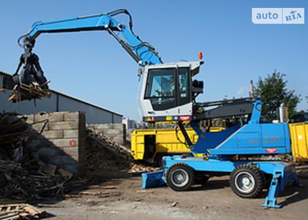 Румыны построят в Николаевщине 6 заводов по переработке бытовых отходов