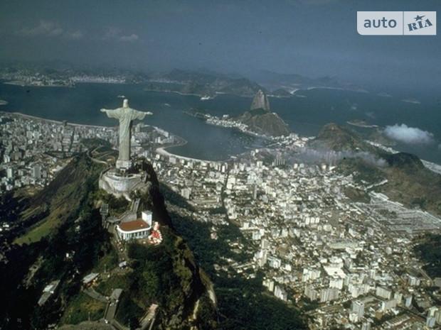 Рынок недвижимости Бразилии - наиболее развивающийся в мире