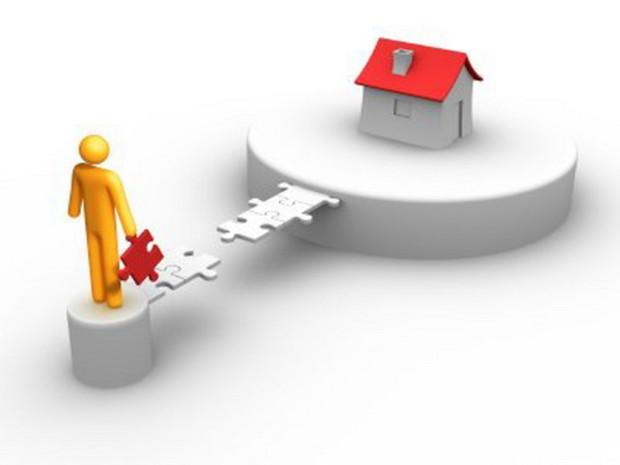 Рынок нового жилья в Киеве достиг критической точки