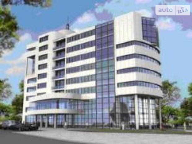 Рынок офисной недвижимости Харькова