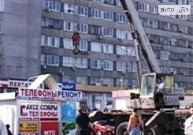 С 1 января по 14 апреля в Киеве демонтировано 411 МАФов