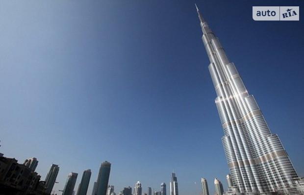 Самой большой башне в мире бросили вызов