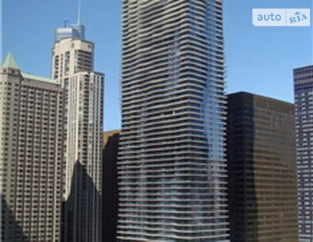 Самые высокие объекты недвижимости, построенные из стали