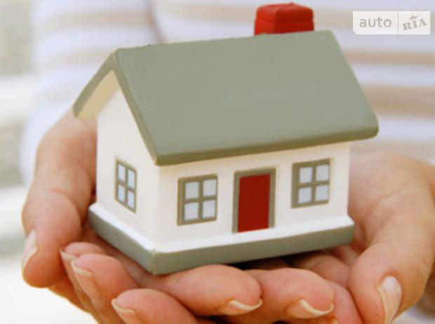 Самый дешевый дом в Киевской области в июле можно было купить за 3 тыс. у.е.