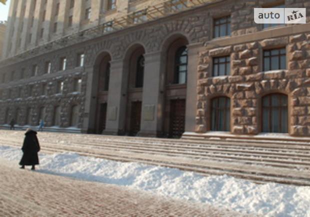СБУ обыскала управление экологии КГГА в рамках дела о застройке района