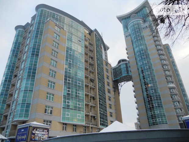 Сейчас «однушку» в Киеве можно купить за $60 тыс