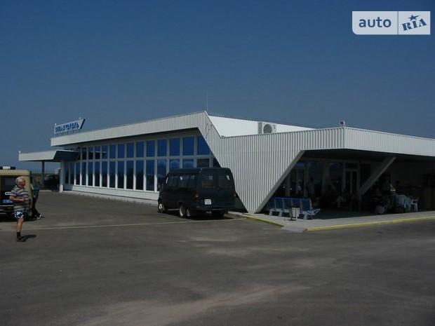 «Смарт-холдинг» построит аэропорт в Крыму