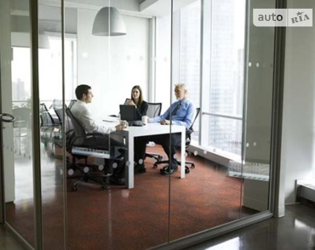 Столичные офисы в основном интересны иностранным компаниям