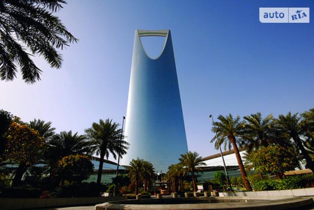 Строительство самого высокого здания в мире