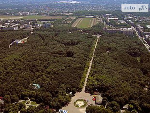 Строительство в парке им. Горького рискует обернуться самым громким коррупционным скандалом