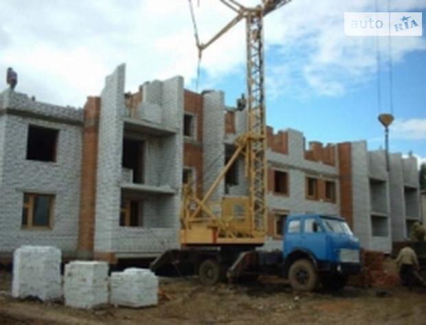 Строительство жилья в Харькове постепенно возобновляется