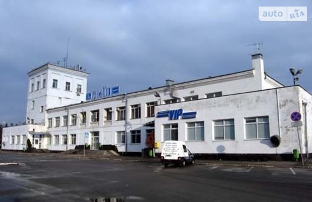 Тендер по отбору инвестора на ремонт пассажирского терминала «Жулян» отменен