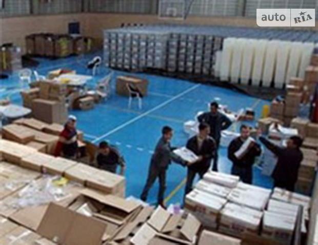 Торговая недвижимость Киева