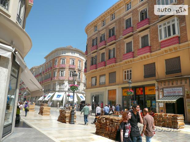 У испанского рынка недвижимости «темное будущее»