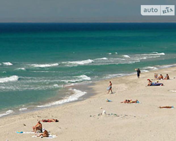 У крымских отелей могут отобрать пляжи