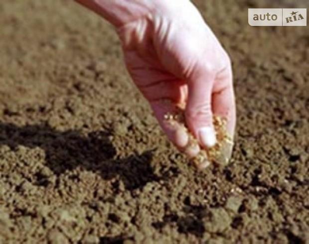 Участки сельхозназначения будут продавать с 2013