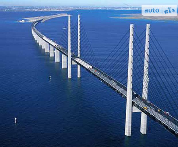 Украина и Россия договорились про мост через Керченский пролив