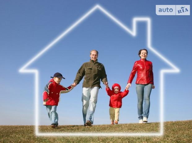 Украинцев лишают перспектив на доступное жилье