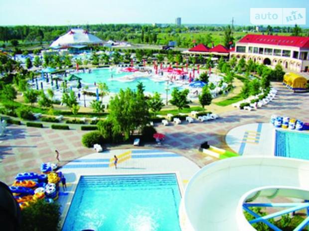 Украинцы инвестируют в курортную недвижимость