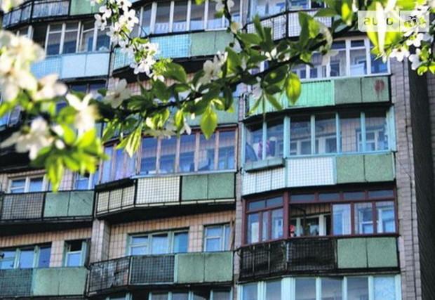 Украинский рынок недвижимости - есть ли жизнь после смерти?