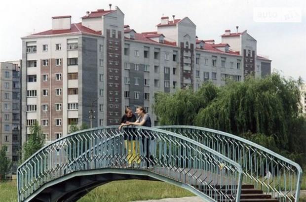 Украинский рынок оживет через полтора года