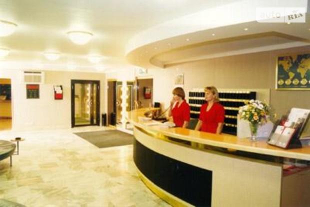 Украинскими отелями интересуются российские инвесторы