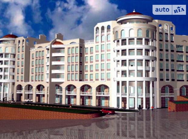 Уменьшение сделок на рынке элитного жилья Киева