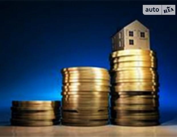 Уровень капиталовложений в недвижимость Киева снизился