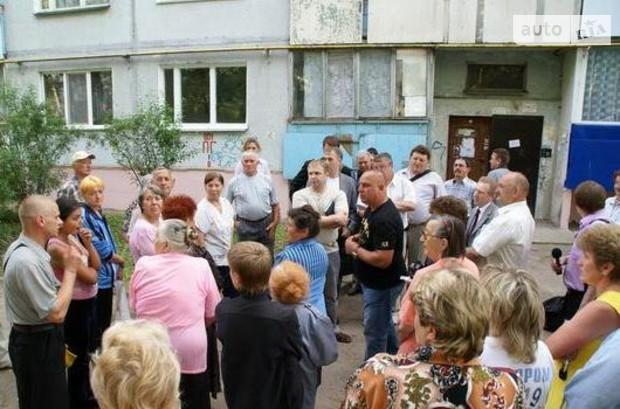 В 2011 в Севастополе появится 200 ОСМД
