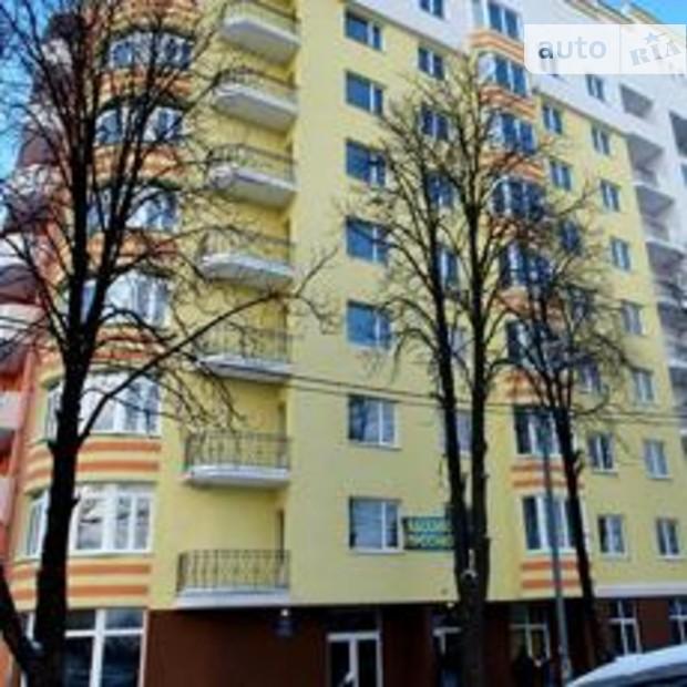 В Голосеевском районе столицы сдан в эксплуатацию жилой комплекс