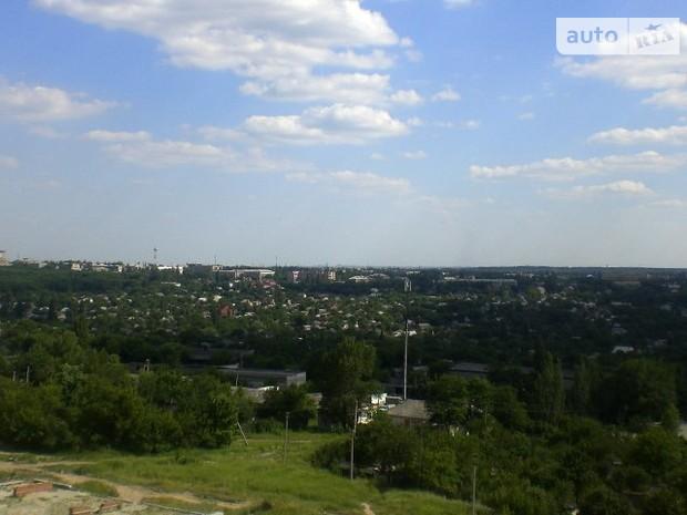 В Горловке и Краматорске самая дорогая земля в Донецкой области