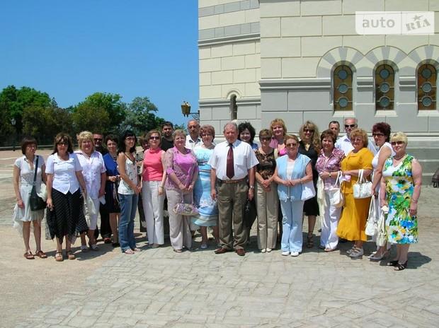 В городской администрации Севастополя не предусмотрено денег на развитие туризма