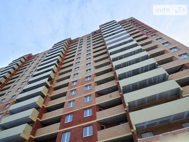 В июле средняя стоимость жилья эконом-класса в Киеве составила 1306 у.е./кв.м