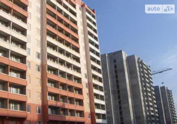 В июне доля «новых» домов в Киеве составила 11,3%
