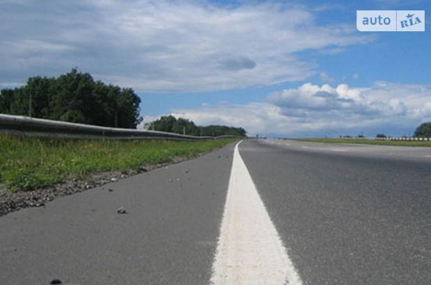 В Киеве будут отбирать земучастки под предлогом дорожного строительства