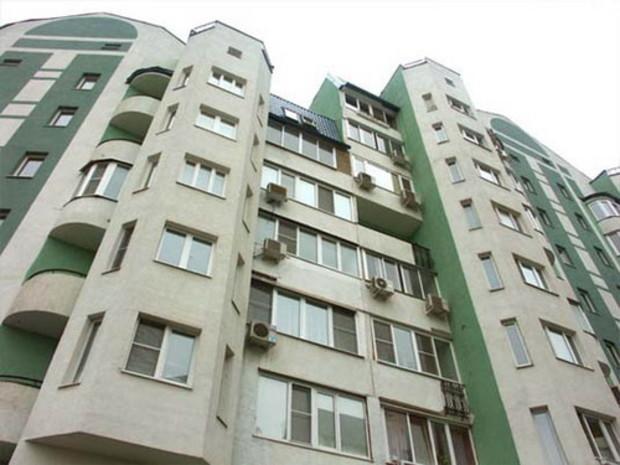 В Киеве не осталось территорий для строительства массовых жилых объектов