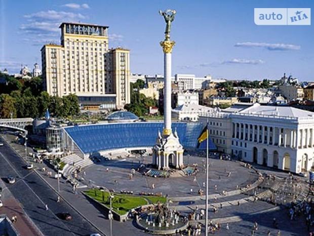 В Киеве переназваны 15 улиц