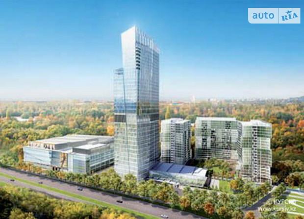 В Киеве планируют ввести в эксплуатацию восемь объектов офисной недвижимости