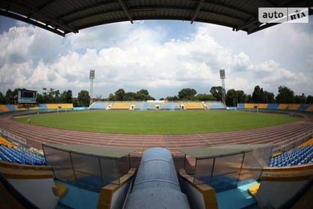 В Киеве построят четыре новых тренировочных центра
